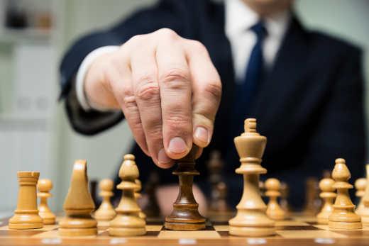 Les apports du jeu d'échecs pour la concentration
