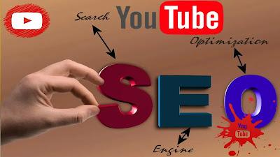 كيفية البحث على الكلمات المفتاحية سيو اليوتيوب