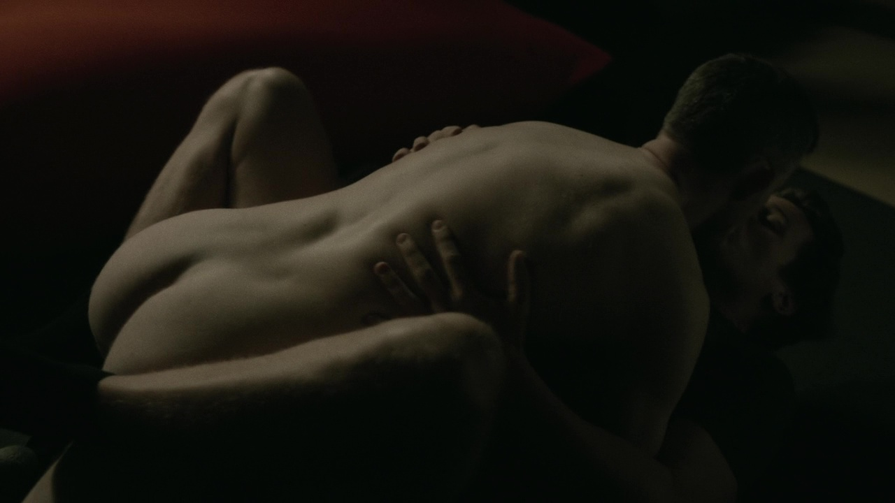 Danny russell nude