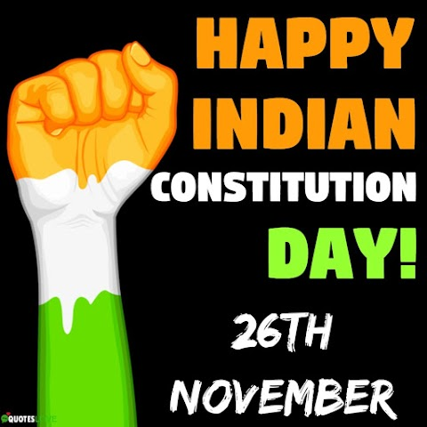 (Best) Constitution Day 2020 (India) Images