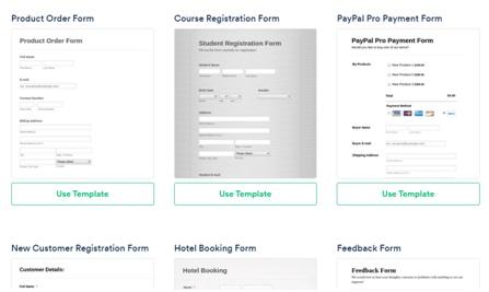Cara Membuat Formulir Pendaftaran Lengkap Dengan Tanda tangan