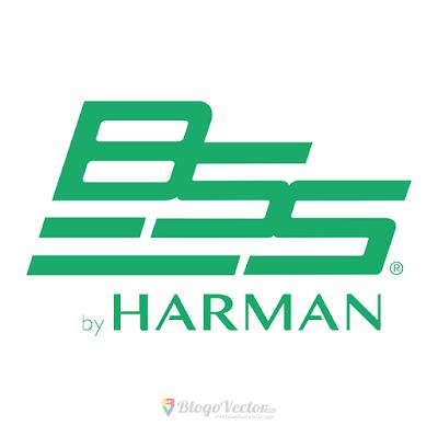 BSS Audio Logo Vector