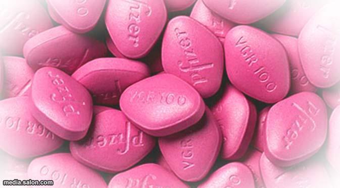 Lybrido, Viagra Khusus Wanita Tambah Gairah di Ranjang