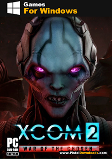 Download XCOM 2 War of the Chosen PC
