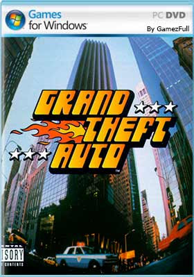 Grand Theft Auto 1 (1997) PC Full