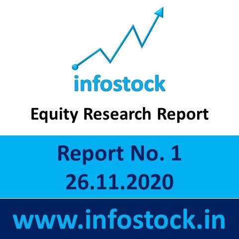 Infostock Equity Report No. 1