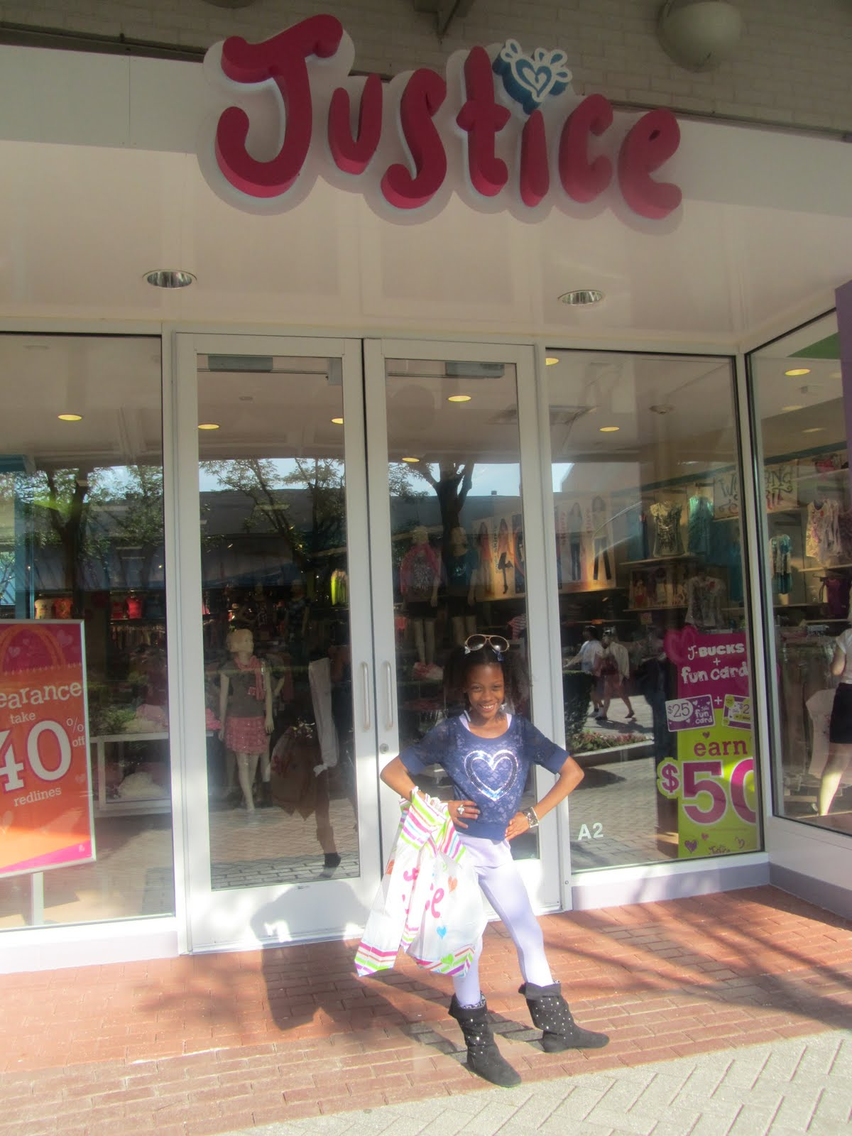Clothes Store For Girls