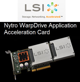 Converge! Network Digest: LSI and NetApp Collaborate on