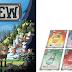 Lo nuevo de Pandasaurus Games es Brew