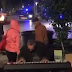 Man calmly plays piano while anti-lockdown rioters start clash with police in Barcelona went viral