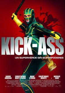 descargar Kick-Ass (2010), Kick-Ass (2010) español