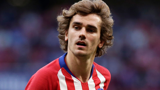 Transfer: Griezmann reveals why he changed his mind about Barcelona move