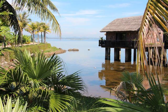 Vedana Lagoon & Spa Hue