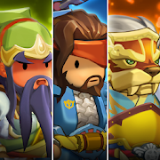 Playstore icon of Kingdom Story: Brave Legion
