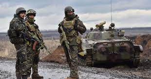 Russia take the steps that it considers necessary on its own territory