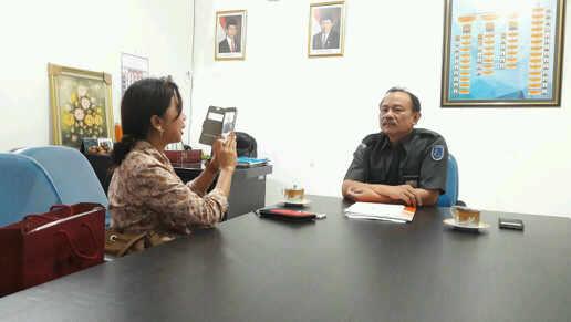 "Kepala LP3TKI Surabaya: ""Sebagai Duta Bangsa"" TKI Patut Jaga Kehormatan dan Perilaku"