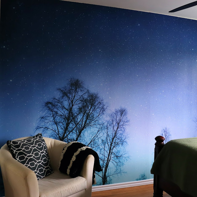 photowall mural