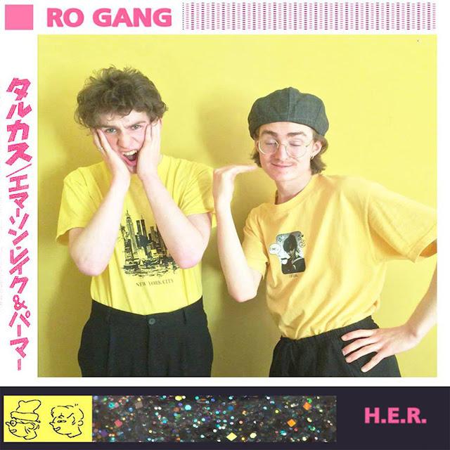 RO GANG H.E.R.