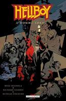 Hellboy T.11 : L'Homme tordu