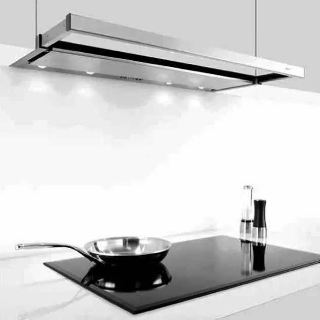 Kitchen Decorative Hoods Design Ideas 8