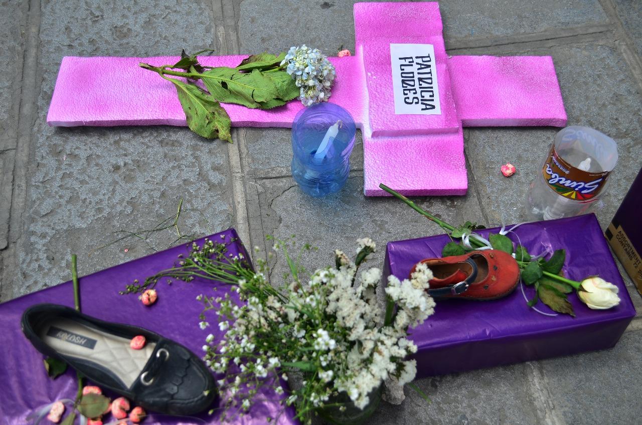 La violencia contra los niños continúa presente en Bolivia. El caso de la niña Patricia Flores tardó dos décadas en avanzar