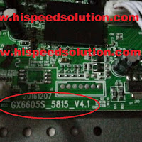PROTOCOL 4MB BOARD TYPE AO-S06T 501 V1 0 | hispeed solutions