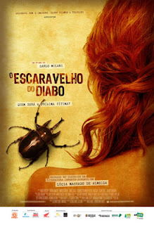 O Escaravelho do Diabo - filme