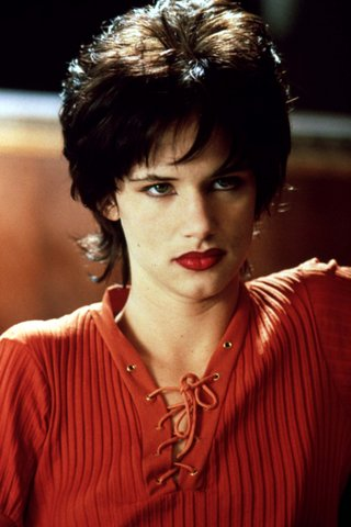 Juliette Lewis in Natural Born Killers