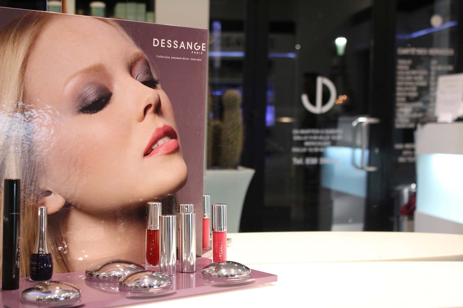 Eniwhere Fashion - Dessange Brescia - Make-up