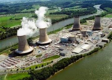Manfaat Energi Nuklir