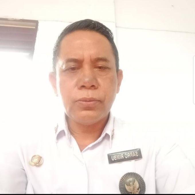 Warga Desa Bonto Ujung Tarowang Keluhkan Air Sumur Bor Tidak Lancar, Kepala Desa Bonto Ujung 'Masa Bodoh'