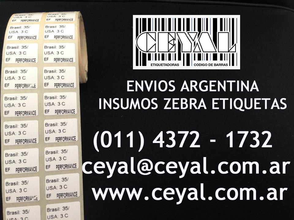 Capital Federal ribbon mezcla opp Beccar argentina