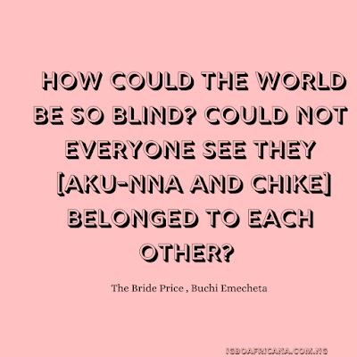African Literature quotes