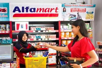 Lowongan Kerja Penerimaan Karyawan  PT Sumber Alfaria Trijaya, Tbk Tingkat D3/S1 Batas Pendaftaran 31 Agustus 2019