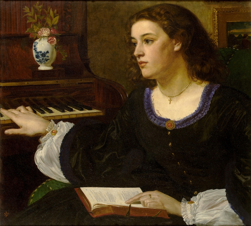 Sir Edward John Poynter 1836-1919 | British Classical painter