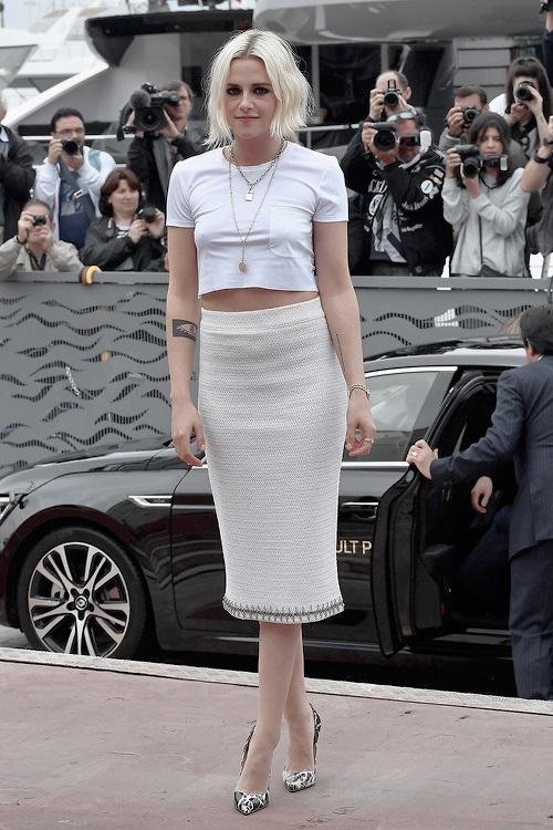 Kristen Stewart Latest Photo Gallery