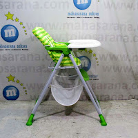 cocolatte cl038 baby high chair
