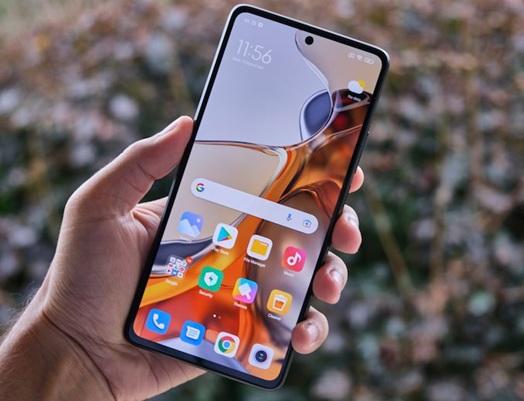 Xiaomi 11T Pro: análisis