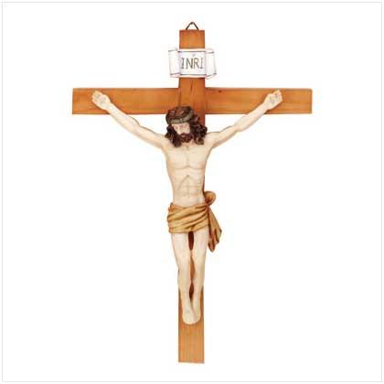 Arti dan Makna Salib
