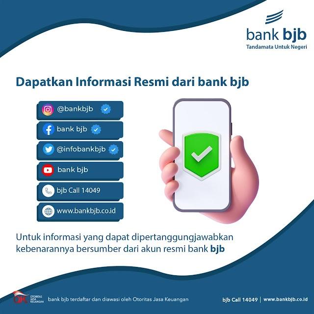 Antisipasi Penipuan,  Bank bjb Terapkan Anti-Fraud Management System