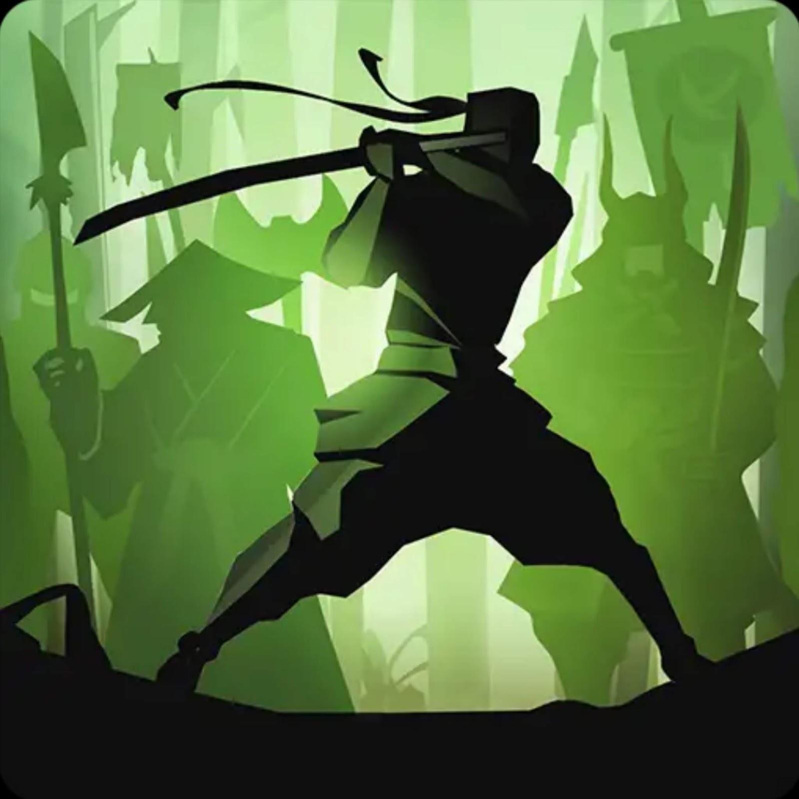 Shadow Fight 2 (Mod)