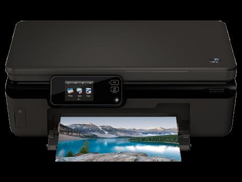 Hp photosmart 5520 series software télécharger