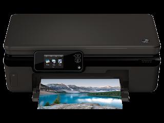 Télécharger Pilote Imprimante HP Photosmart 5520 Gratuit