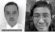 """John Lloyd, Maria Ressa, at iba pa, sanib pwersa sa """"Great Dictator"""" Protest Video Vs Terror Bill"""