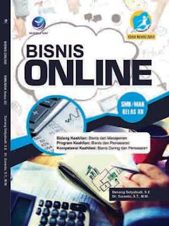 Bisnis Online SMK/MAK Kelas XII