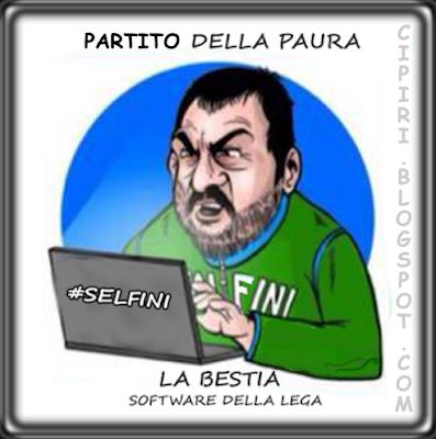 Conte: Querelo Salvini per calunnia.