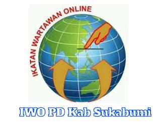IWO PD kabupaten Sukabumi Siap kan Program kerja UMKM dan Bintek jurnalis untuk langkah penguatan
