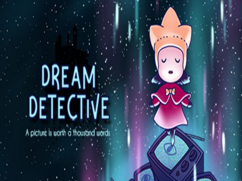 Download Dream Detective Game PC Free