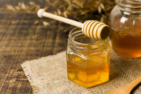cara memutihkan wajah secara alami dan cepat dengan madu