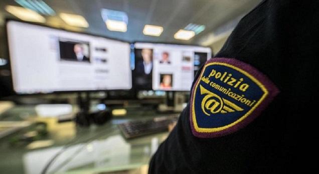 Roma: Polizia Postale oscura 7 siti illegali di trading online